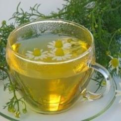 tea chamo