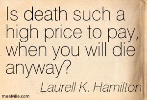 death price