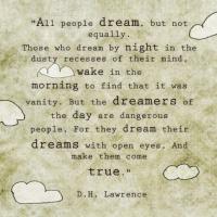 dh dreams