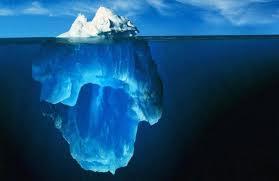 Look deep.