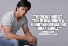 Khan Success