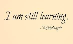learn still