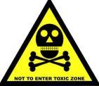 toxic enter
