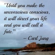 awareness jung