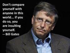 compare gates