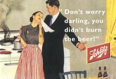 Burn the Beer