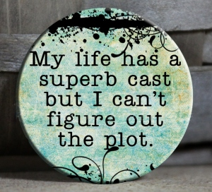 life plot