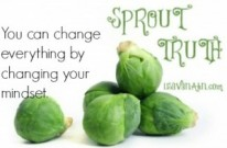 Sprout truth