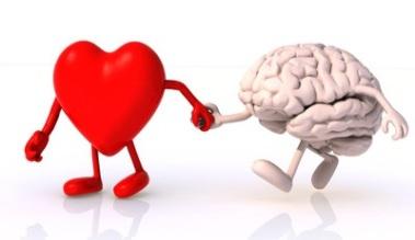 heart B4 head