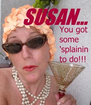 You got some 'splainin!