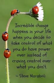 control-crave